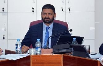 Kamu Mali Yönetimi ve Kontrol Yasa Tasarısı görüşüldü