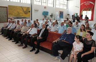 """""""Kıbrıs Türkü'nün Kurtuluş Destanı'nı tanıtıldı"""