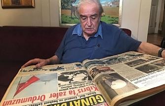 """Konuksever: """"Barış Harekatı Türk ordusunun şanlı şöhretli bir harekatıydı"""""""