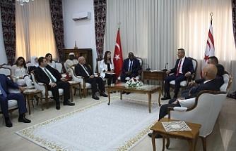 Uluçay, Kıbrıs Rum kesimine doğal gaz konusunda iş birliği çağrısını yeniledi