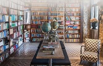 DAÜ, Lefkoşa'daki yüksek lisans programlarını Rüstem Kitabevi'nde yürütecek
