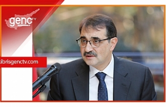 """Dönmez: """"Türkiye Doğu Akdeniz'deki haklı davasından asla geri dönmeyecek"""""""
