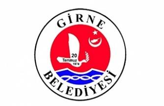 """Girne Belediyesi, """"İş sağlığı ve güvenliği"""" konularında çalışanlarına eğitim verecek"""