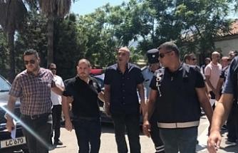 Girne'deki tapu davasında 3 zanlıya 6 gün daha tutukluluk verildi