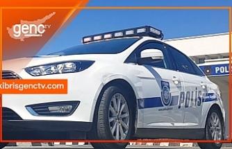 Güvercinlik'te park halindeki aracı izinsiz kullanan iki kişi larnaka'dan da araç çaldı