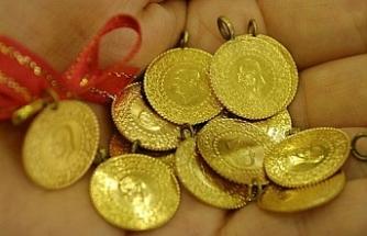 İşte gram, çeyrek ve cumhuriyet altını fiyatları