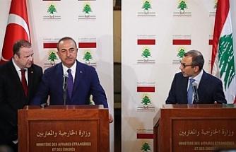 """""""Kıbrıs Türk halkının ve Türkiye'nin içinde olmadığı hiç bir anlaşmanın geçerliliği yoktur"""""""