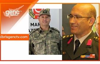 KTBK ve GKK'da yeni Komutanlar belli oldu