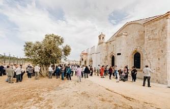 """""""Kültürel Miras Elçileri"""" projesine büyük ilgi"""