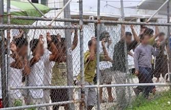 Manus Adası'ndaki mültecilere taşınma teklifi