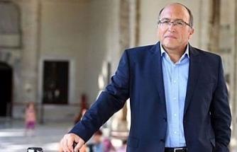 TC Kültür Bakanı Yardımcısı Dursun hayatını kaybetti