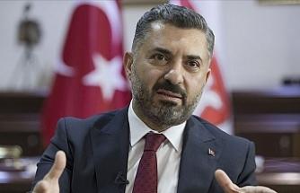 Türkiye'de RTÜK yapımcılarla 'şiddet ve istismarı' görüşecek
