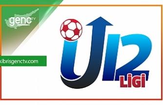 U12 Ligi'nde 24-25 Ağustos tarihlerinde oynanacak maçların programı