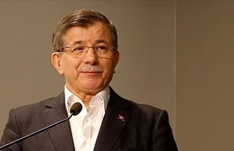 Ahmet Davutoğlu, AK Parti'den istifa etti