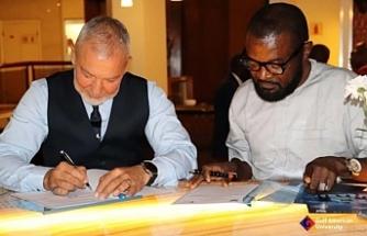 GAÜ ve Dubai Körfez Amerikan Üniversitesi arasında işbirliği