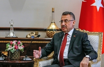 """""""KKTC'ye 653 milyon lira kaynak aktarıldı"""""""