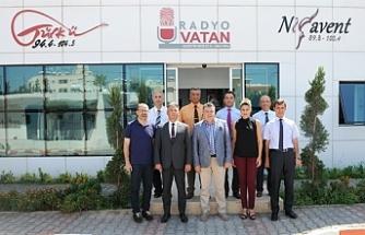 Radyo Vatan 20 yaşında