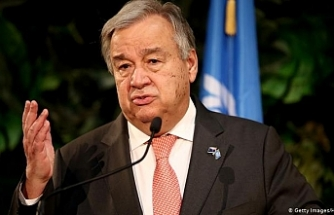 Rumlara göre Guterres'in son açıklamaları Türkiye'ye mesaj
