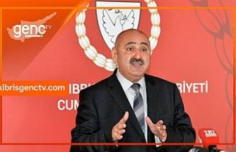 Tatar'ın Türkiye'deki söylemlerine tepki