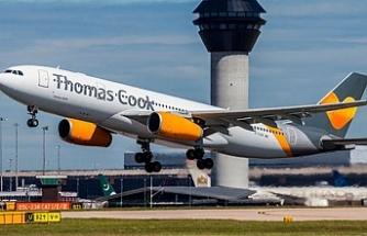 Thomas Cook şirketinin batması güney kıbrıs turizmini vurdu