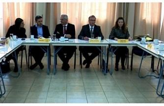 Türk ve Rum siyasi partilerin toplantısı 25 Eylül'de