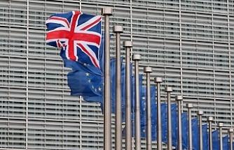 AB, İngiltere ile Brexit konusunda uzlaştı