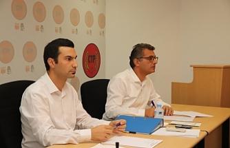 CTP kurulları belirlendi