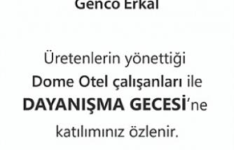 Genco Erkal, Nazım Hikmet şiirlerini seslendirecek
