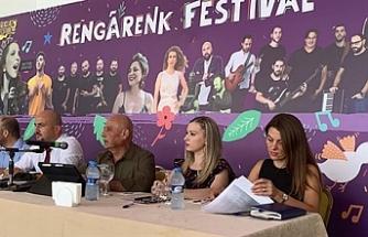 Gönyeli Belediyesi'nin Gençlik Festivali başlıyor