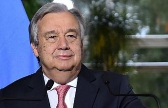 Kıbrıs sorunuyla ilgili iyi niyet misyonu raporu hazırlıyor
