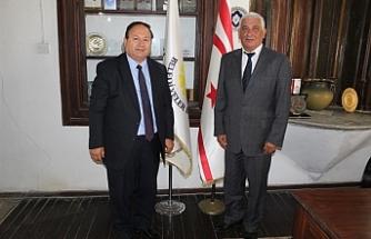 Kıbrıs Türk Belediyeler Birliği İstanbul'da