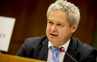 Mavroyannis, BM Komitesinde konuştu
