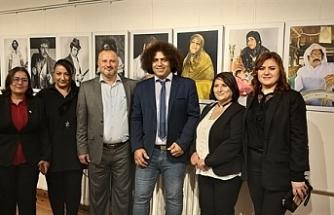 Mormenekşe Kadınlar Birliği'nden Trabzon'da temsiliyet