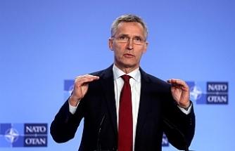 NATO anlaşmadan memnun