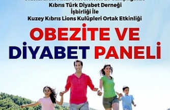 Obeziteve Diyabet Paneli