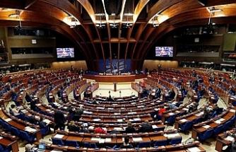 Rum Yönetimi Avrupa Konseyi kararlarından memnun