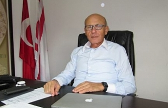 """Talat'dan """"Barış Pınarı Harekatı"""" açıklaması"""