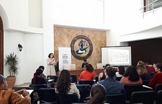 Barolar Birliği'nden hukukçulara yönelik LGBTİ + farkındalık eğitimi