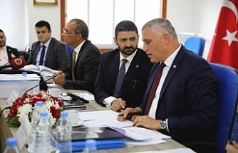 Başbakanlık bütçesi komitede onaylandı