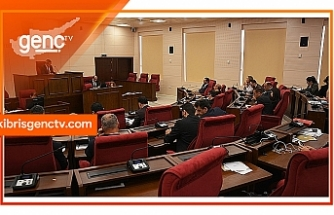 Bütçe yasa tasarısı görüşmeleri komitede başladı