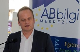 ''Favori AB Projem'' temalı fotoğraf yarışmasının ödül töreni yapıldı