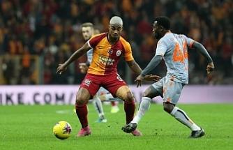 Galatasaray mağlup