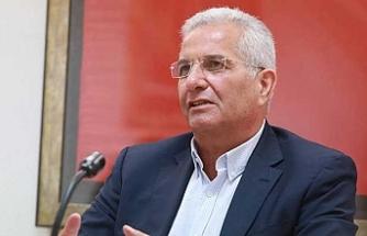 """Kiprianu: """"Çavuşoğlu'nun açıklamaları kabul edilemez"""""""