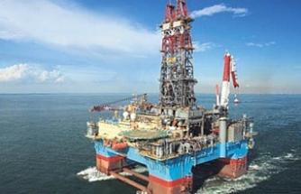 LNG terminali için Londra'da müzakere yapılıyor