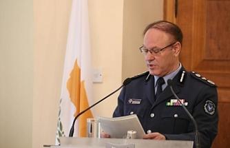 """Rum Polis Müdürü'nden """"KKTC bayrağı yakılması"""" na ilişkin açıklama"""