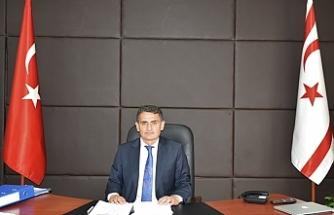 Salih Miroğlu için mesaj yayınladı