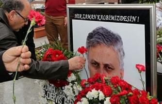 Salih Miroğlu, törenle anılacak