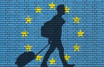 """""""Schengen"""" uzmanları Güneye gelecek"""