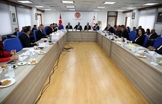 Tarım Bakanlığı bütçesi onaylandı