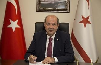 """Tatar: """"KKTC, Kıbrıs Türk halkının, hak ve hukukunun en büyük güvencesi ve göstergesidir"""""""